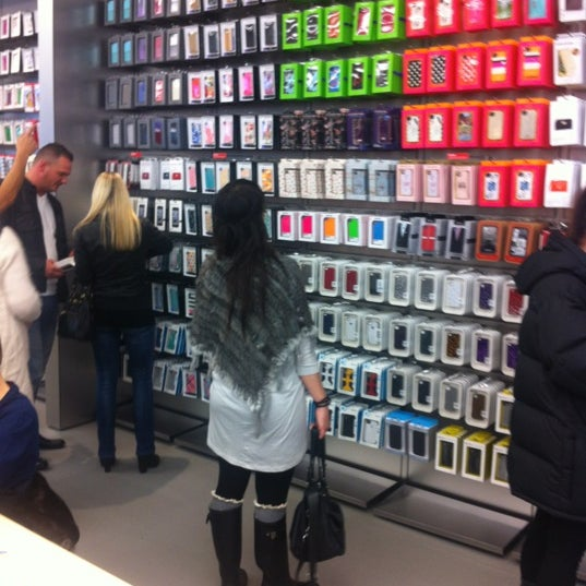 apple store emporia