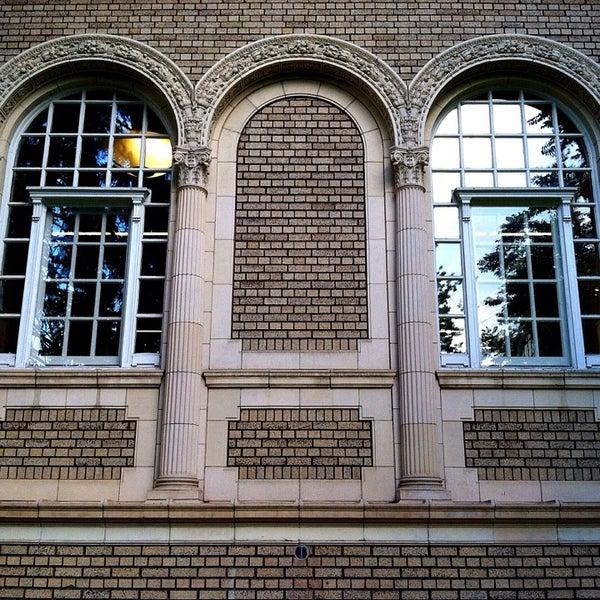 Denver Public Library