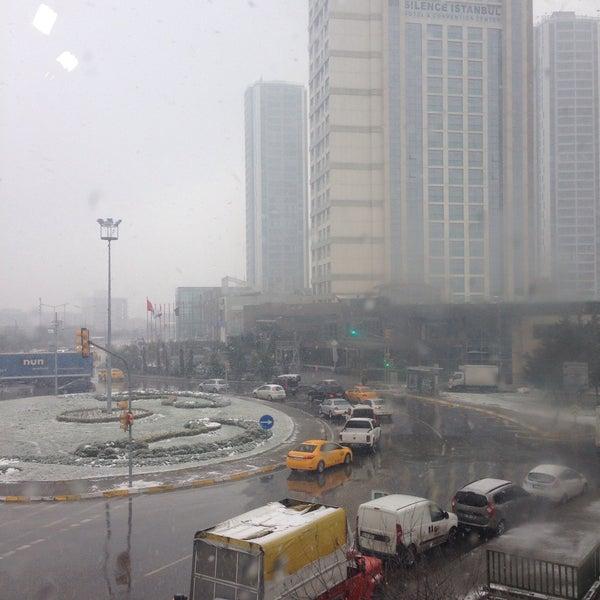 1/26/2016 tarihinde Muhammet T.ziyaretçi tarafından Silence Hotels Istanbul'de çekilen fotoğraf