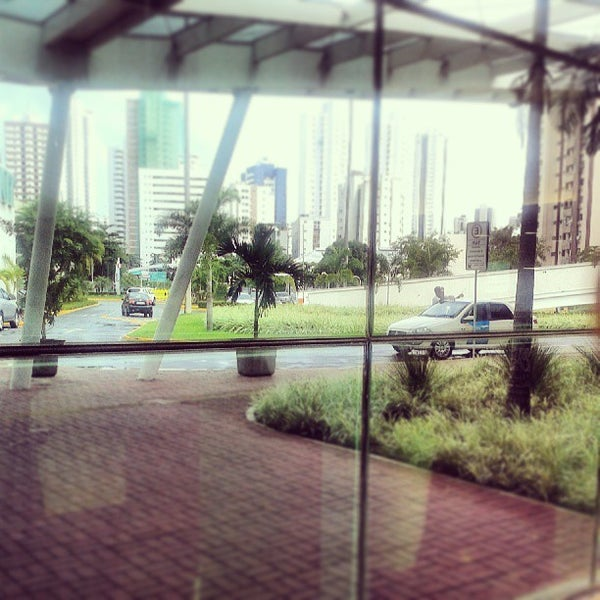 Photo taken at Shopping Recife by Wedson M. on 5/18/2013