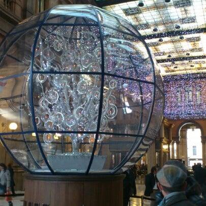Foto scattata a Galleria Alberto Sordi da Pierluigi d. il 12/12/2012