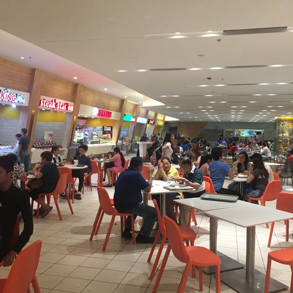 Photo taken at SM Food Court by Marco M. on 3/7/2016