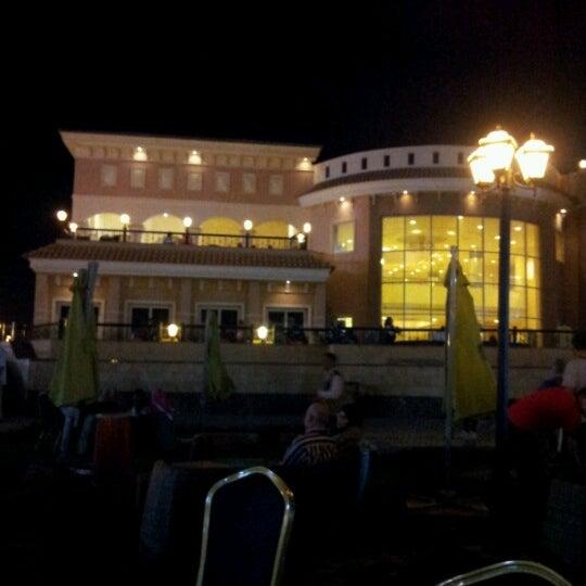 Photo Taken At Tiba Rose Plaza Hotel By Mohamed G On 10 27