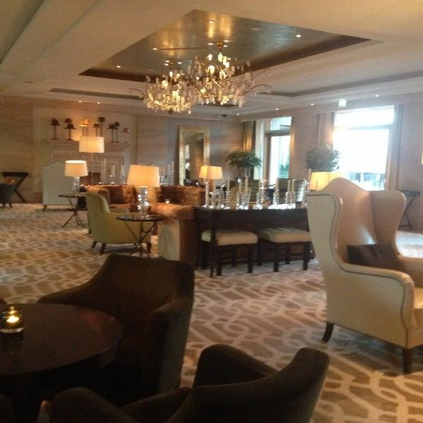 Photo taken at The Europe Hotel & Resort by Viktoria on 5/26/2015