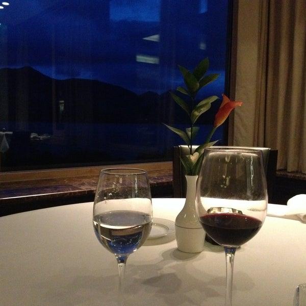 Photo taken at The Europe Hotel & Resort by Viktoria on 5/29/2015
