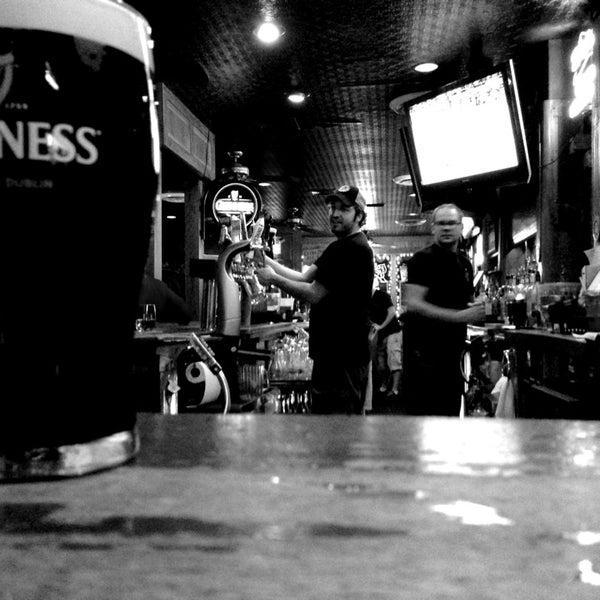 Patrick Mcgovern S Pub Bar In Saint Paul