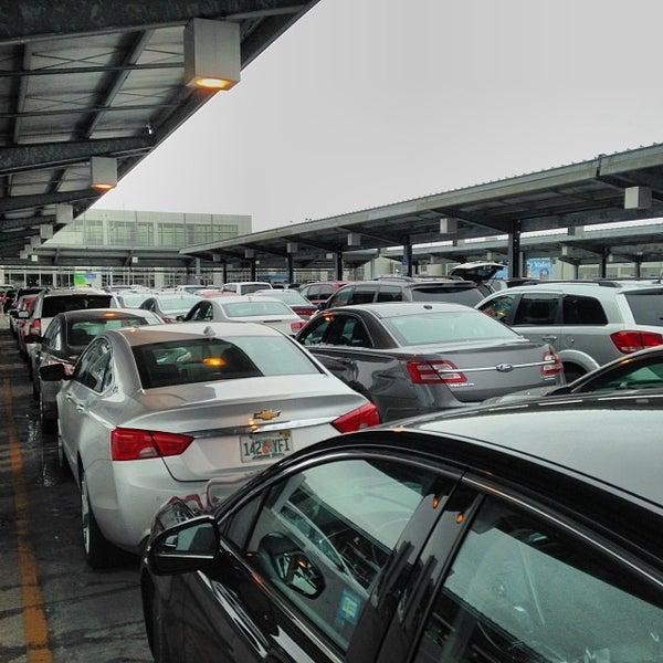 Lax Airport Car Rental: Rental Car Location In Austin