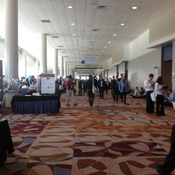 Nrg Center Convention Center In Astrodome