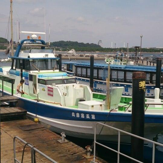 8/17/2013にKevin K.が金沢八景 忠彦丸 釣船・釣宿で撮った写真