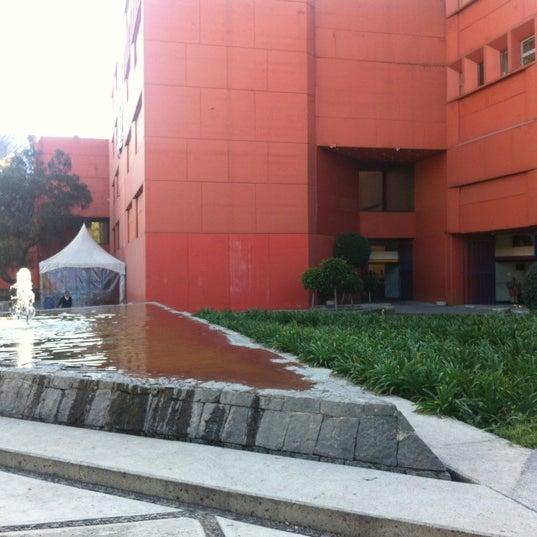 Foto tomada en Universum, Museo de las Ciencias por Jorge C. el 12/5/2012