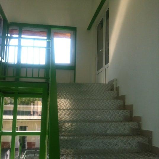 Photo taken at Etajul 1. by Mihai . on 10/5/2012