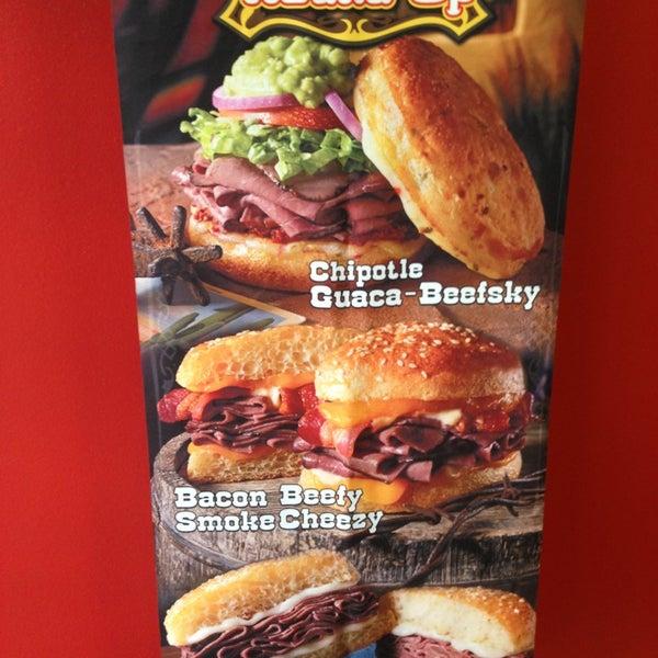 Good Fast Food Colorado Springs