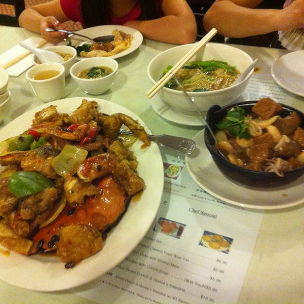 Jj chinese seafood restaurant athmar park 12 tips for Jj fish menu