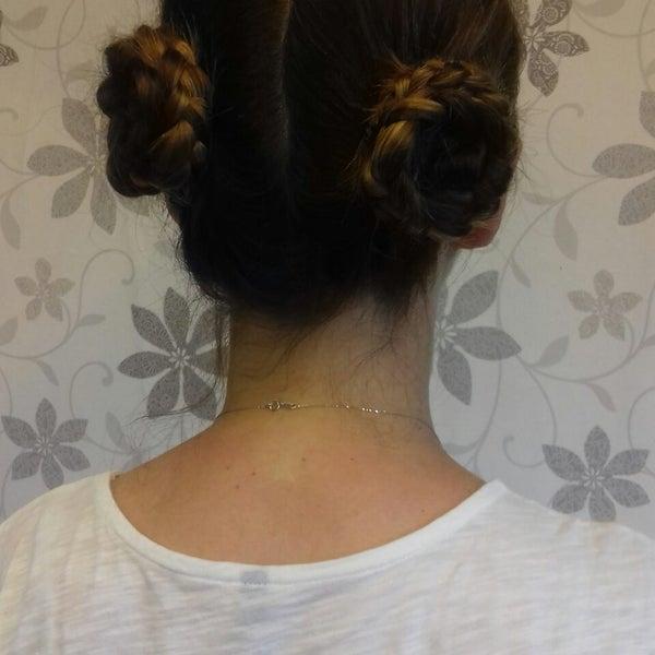 Fingers Novi Beograd Tip - Hairstyle bulevar zorana djindjica
