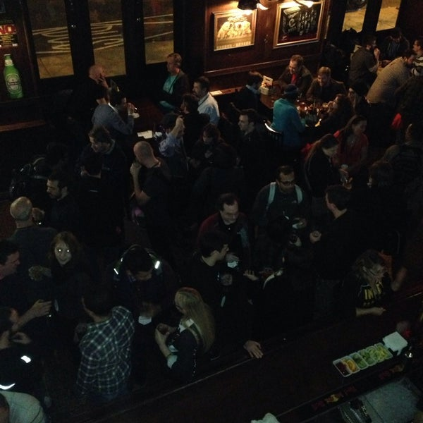 Photo taken at Drinkers West by TJ N. on 11/9/2013