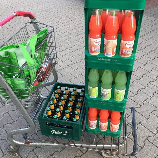 Fotos bei Fränky Getränkemarkt - Großgründlach - 1 Tipp