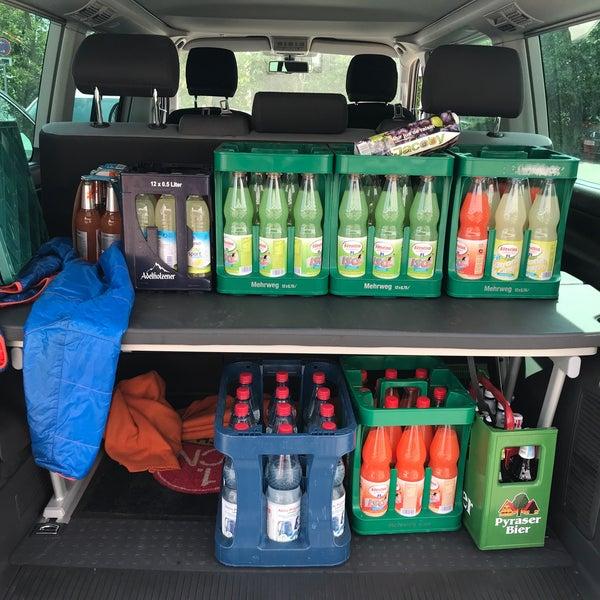 Fränky Getränkemarkt - Großgründlach - 1 Tipp