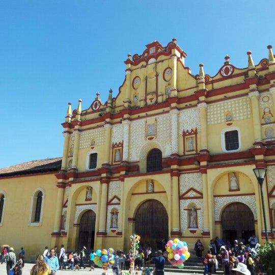 Where's Good? Holiday and vacation recommendations for San Cristobal De Las Casas, Mexico. What's good to see, when's good to go and how's best to get there.