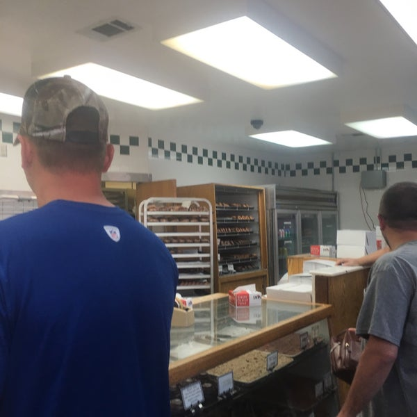 Photo taken at Long's Bakery by Shawn D. on 6/18/2016