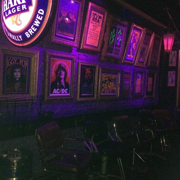 Photo taken at Little Miss Whiskey's Golden Dollar by Bridget B. on 4/9/2013