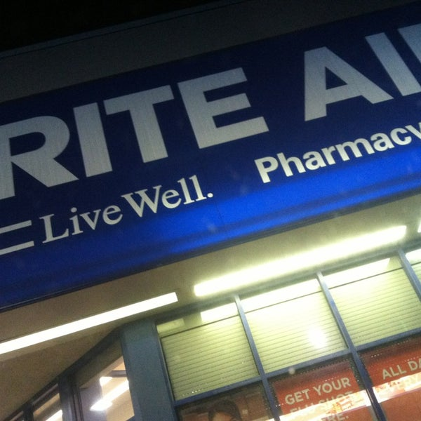 rite aid dansville ny