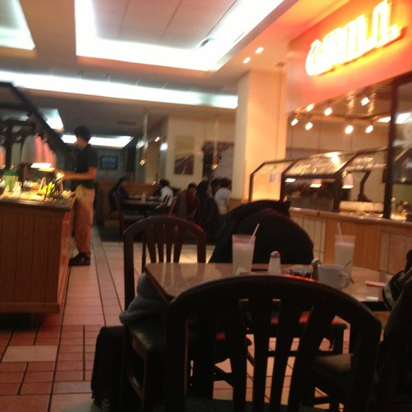Photo taken at Sirloin Stockade Plaza Loreto by hugo s. on 1/23/2013