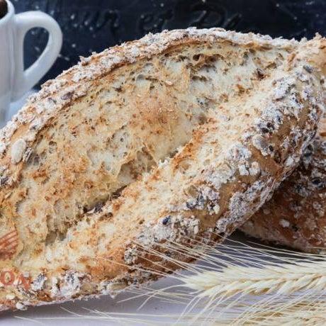 Esse pão (foto do site) é maravilhoso !