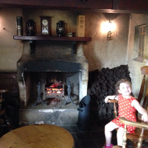 Photo taken at The Bushmills Inn by Jonathan M. on 7/15/2014
