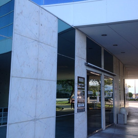 Photo taken at North Dade Justice Center by Cesar L. on 11/15/2012