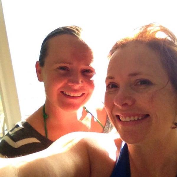 Photo taken at Majestic Beach Resort Panama City Beach by SarahLydia S. on 10/23/2014