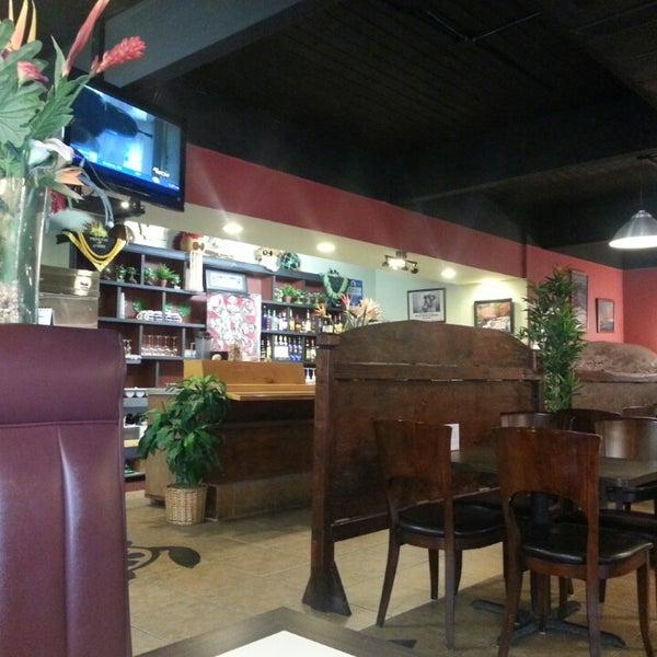 Bobby s hawaiian style restaurant shelby lynnwood wa