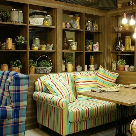 Очень уютное и красивое место! Приятно приехать и посидеть с близкими!