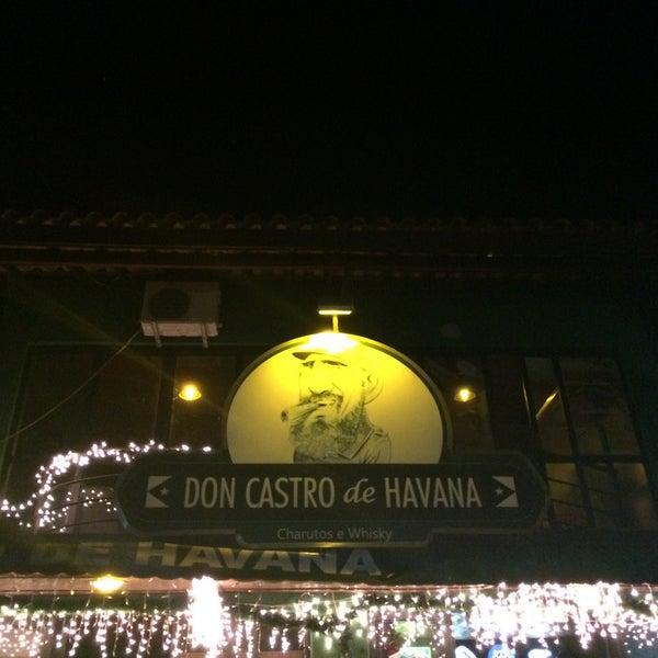 Photo taken at Don Castro de Havana by Paula C. on 12/28/2014