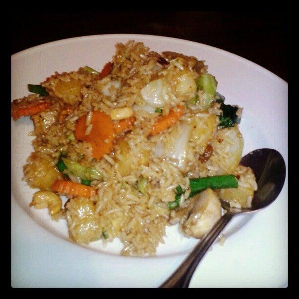Best Thai Food In Tempe