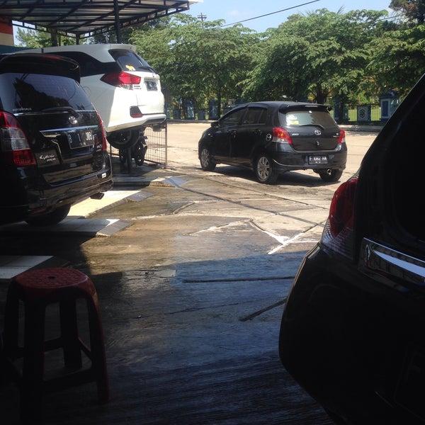 DRJ Auto Detailing Car Wash
