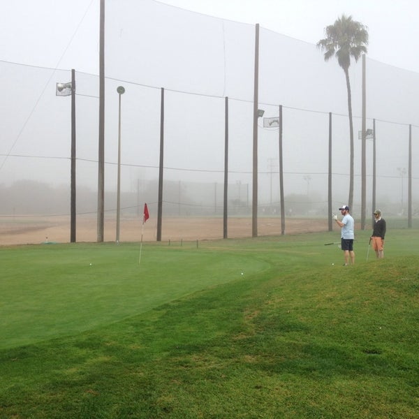 Photo taken at Westchester Golf Course by Mike H. on 8/25/2013