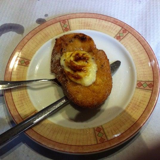Foto scattata a Restaurante El Escorial da J. M. il 11/6/2012