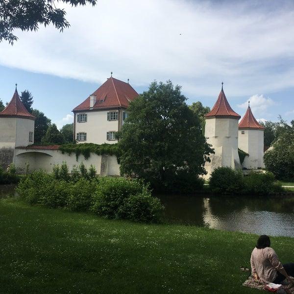 Schloss Blutenburg - Obermenzing - 13 tavsiye\'da fotoğraflar