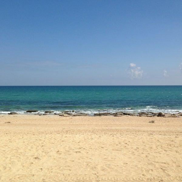 7/4/2013 tarihinde Selinziyaretçi tarafından Karaburun Plajı'de çekilen fotoğraf