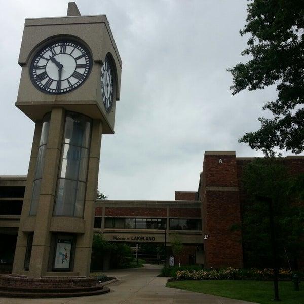 Lakeland community college-6725