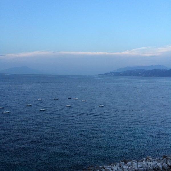 9/4/2015にMolly C.がJK Place Capriで撮った写真