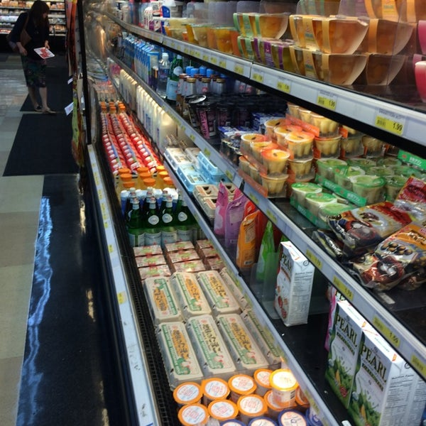 Photo taken at Mitsuwa Marketplace by Ben K. on 7/20/2014