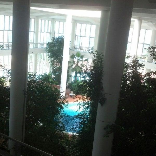 5/2/2013 tarihinde Grigoras G.ziyaretçi tarafından Pine Bay Holiday Resort'de çekilen fotoğraf