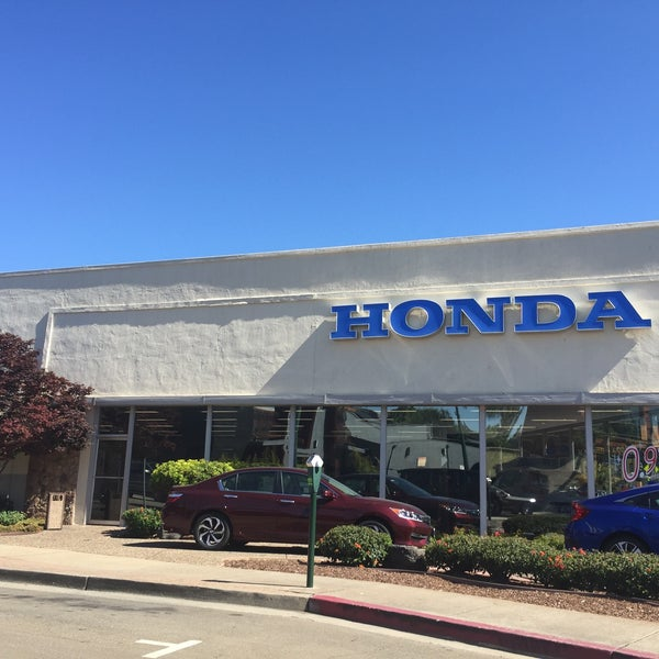 walnut creek honda auto dealership in walnut creek. Black Bedroom Furniture Sets. Home Design Ideas