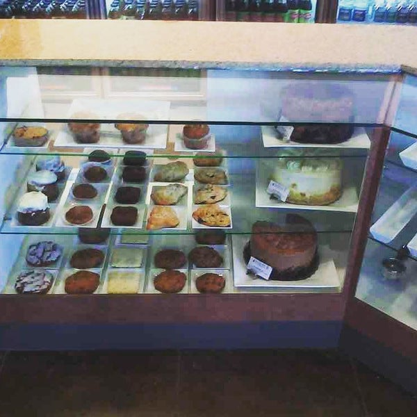 Photo taken at Avoca Coffee by Patti S. on 7/28/2015