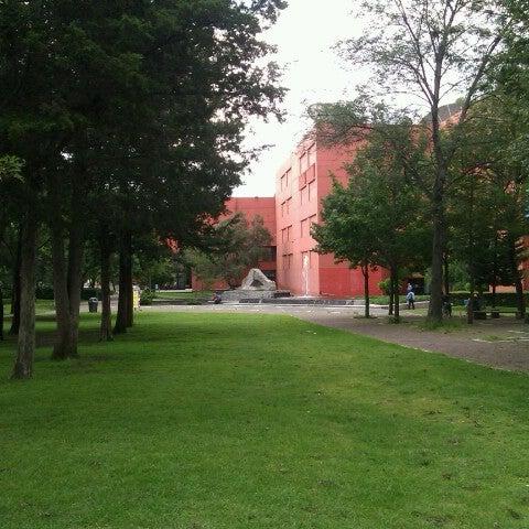 Photo prise au Universum, Museo de las Ciencias par Jesus D. le9/14/2012