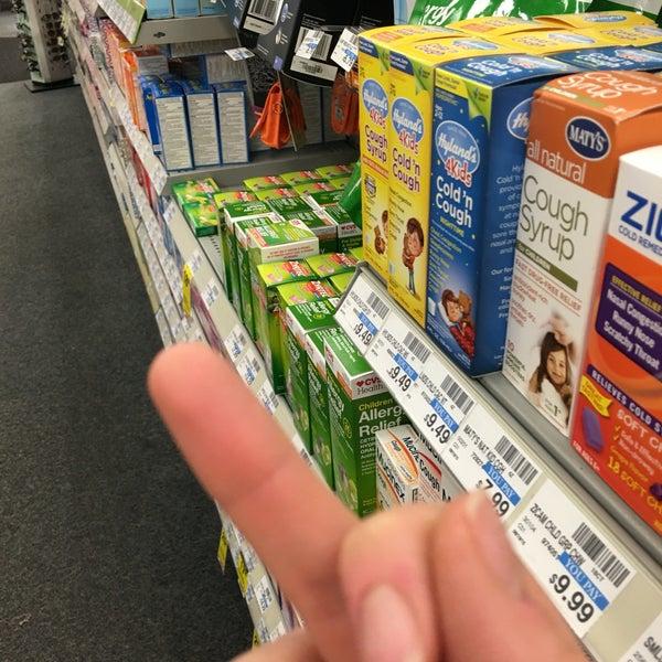 CVS/pharmacy - 8 tips