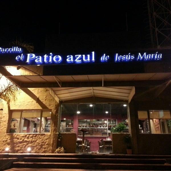 Foto tomada en El Patio de Jesús María por Maria Pia el 2/18/2014