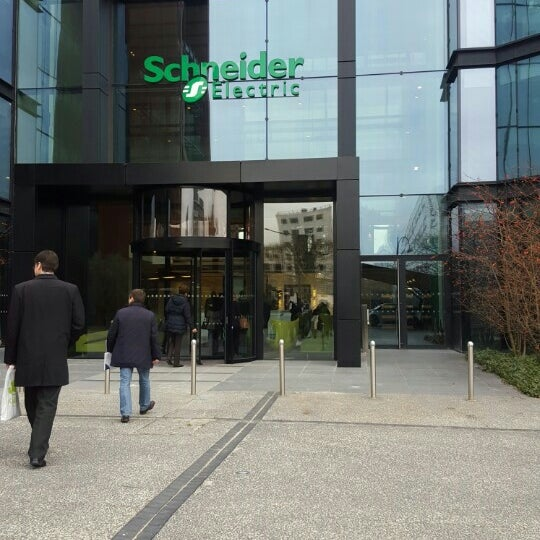 schneider electric rueil malmaison 2 tips from 300 visitors. Black Bedroom Furniture Sets. Home Design Ideas
