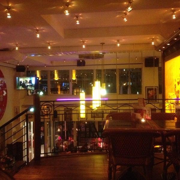 Soul Cafe Essen